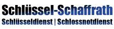 Schlüsseldienst Schaffrath Lübeck Logo